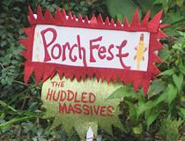 Porchfest 2010