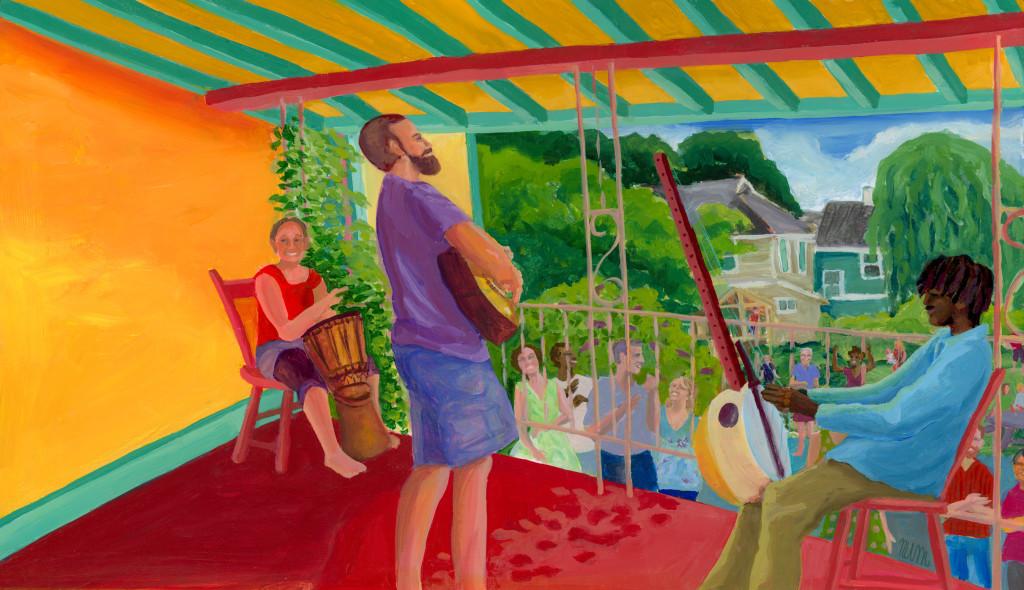 Porchfest2008